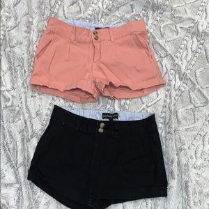 Set of 3 Shorts bundle